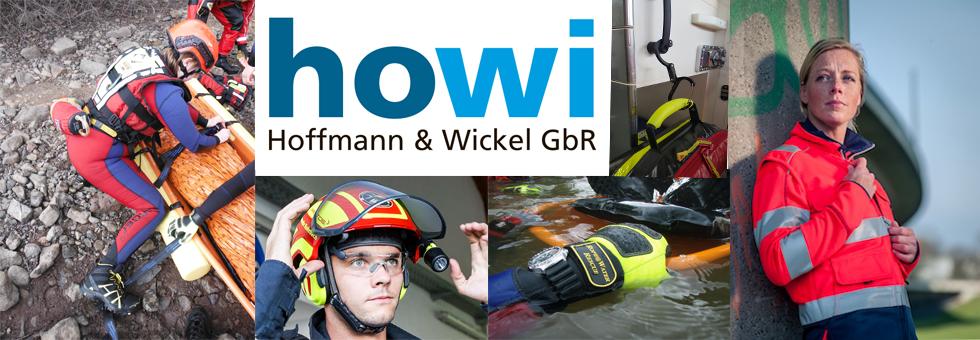 HoWi Onlineshop-Logo